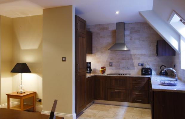 фото Premier Suites Dublin изображение №14
