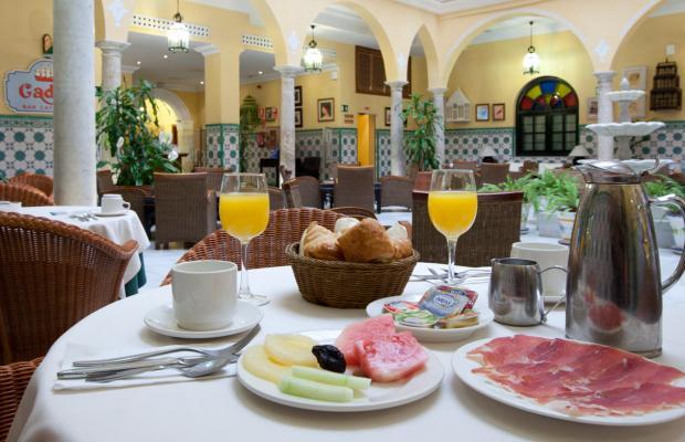 фотографии отеля Senator Cadiz Spa изображение №67