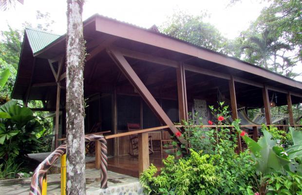фото отеля Aguila de Osa Inn изображение №33
