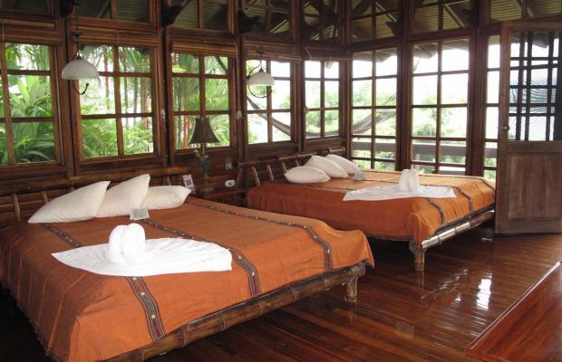 фотографии отеля Aguila de Osa Inn изображение №23