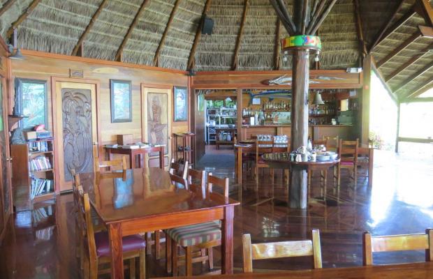 фото Aguila de Osa Inn изображение №22