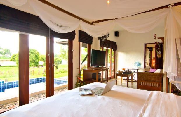 фото отеля The Legend Chiang Rai Boutique River Resort & Spa изображение №29