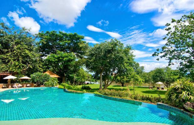 фото отеля The Legend Chiang Rai Boutique River Resort & Spa изображение №17