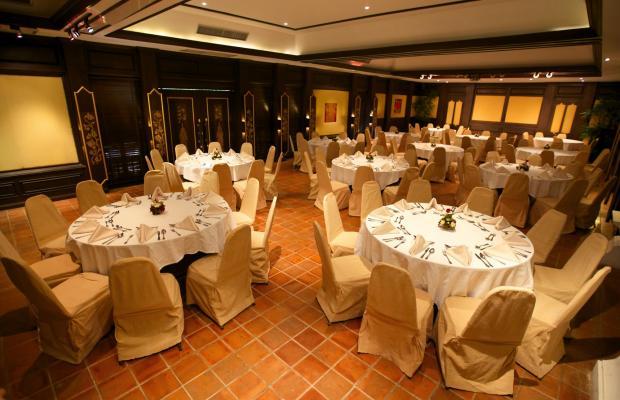 фотографии отеля The Legend Chiang Rai Boutique River Resort & Spa изображение №7