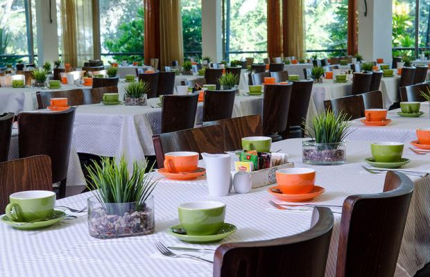 фотографии отеля Hacienda Forest View изображение №67