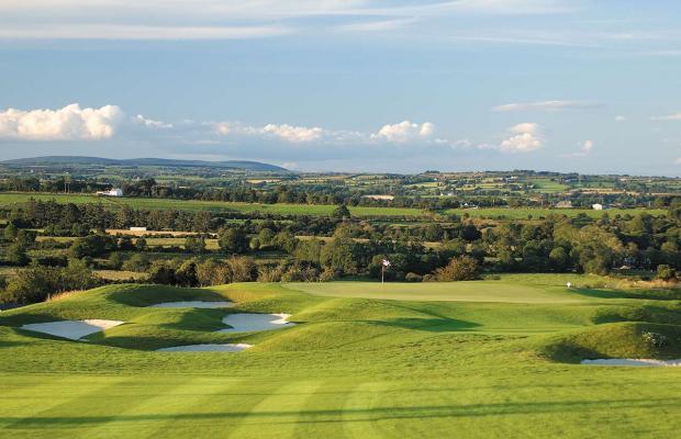 фотографии отеля Blarney Hotel & Golf Resort изображение №19