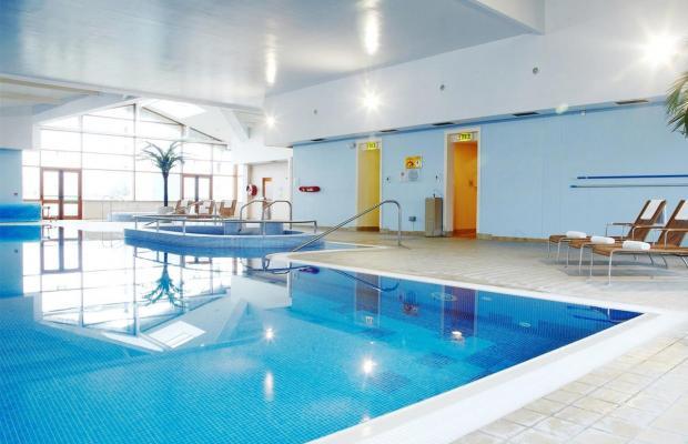 фото отеля Blarney Hotel & Golf Resort изображение №9
