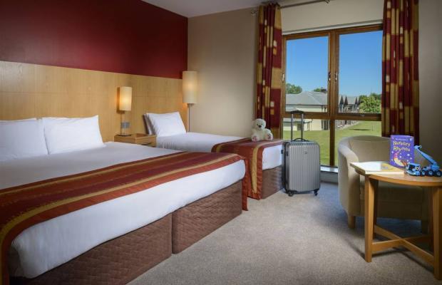 фотографии Blarney Hotel & Golf Resort изображение №4