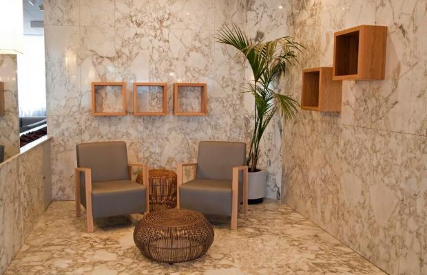 фотографии отеля Bernat II изображение №35