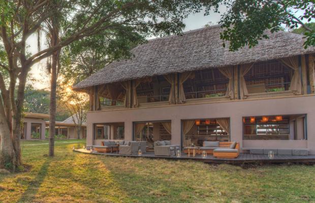 фотографии отеля and Beyond Kichwa Tembo изображение №19