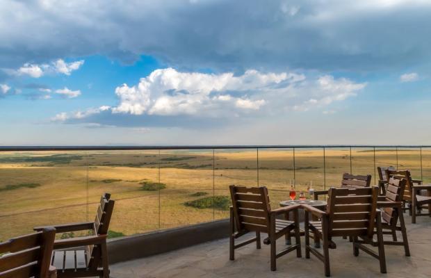 фотографии отеля Mara Serena Safari Lodge изображение №19