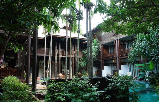 фото Yantarasri Resort изображение №22
