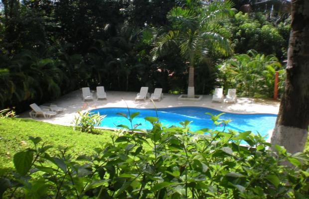 фотографии отеля Esencia Hotel and Villas изображение №11