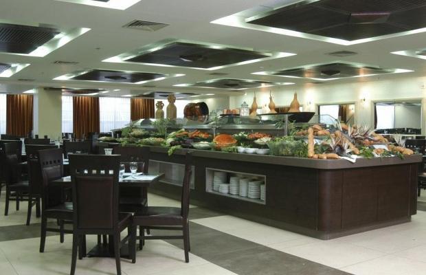 фото Carlton Hotel Nahariya изображение №30