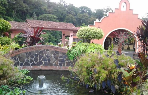 фотографии отеля El Tucano Resort & Thermal Spa изображение №15