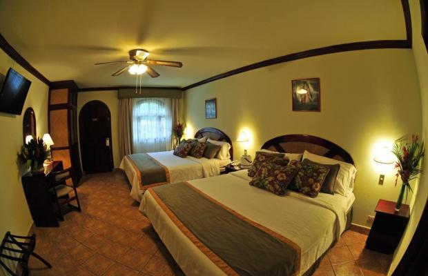 фото El Tucano Resort & Thermal Spa изображение №10