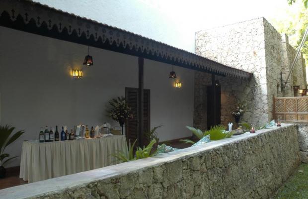 фотографии отеля Serena Beach Resort & Spa изображение №23