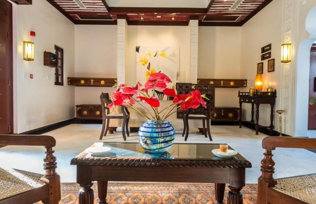 фото отеля Serena Beach Resort & Spa изображение №13