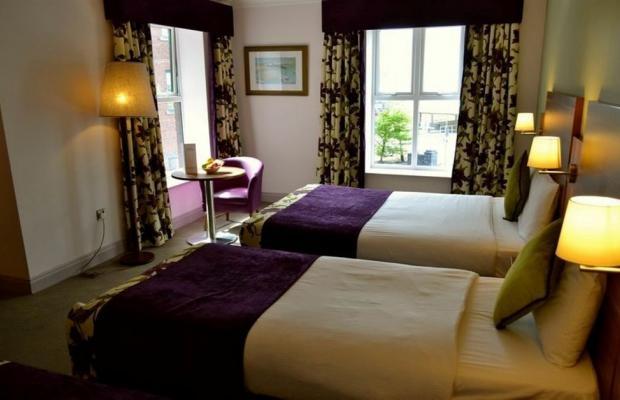 фотографии отеля Maldron Hotel Galway изображение №19