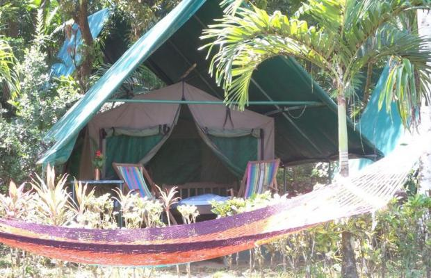 фотографии Corcovado Adventures Tent Camp изображение №8