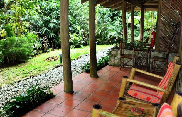 фотографии Esquinas Rainforest Lodge изображение №20
