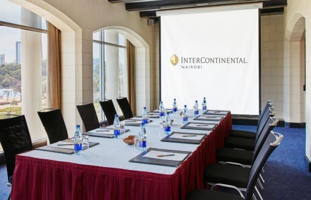 фото отеля InterContinental изображение №17