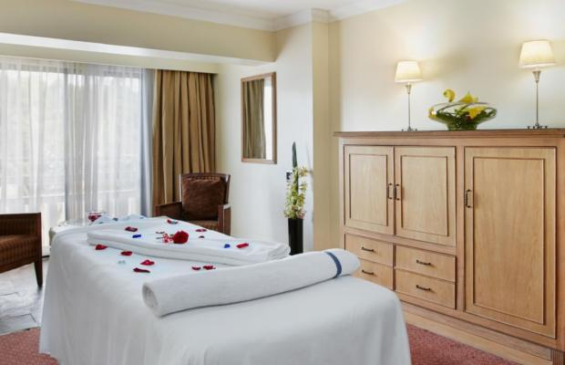 фотографии отеля InterContinental изображение №15