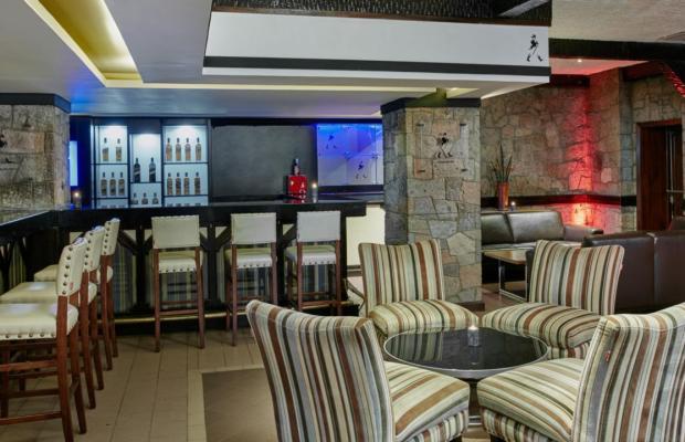 фотографии отеля InterContinental изображение №3
