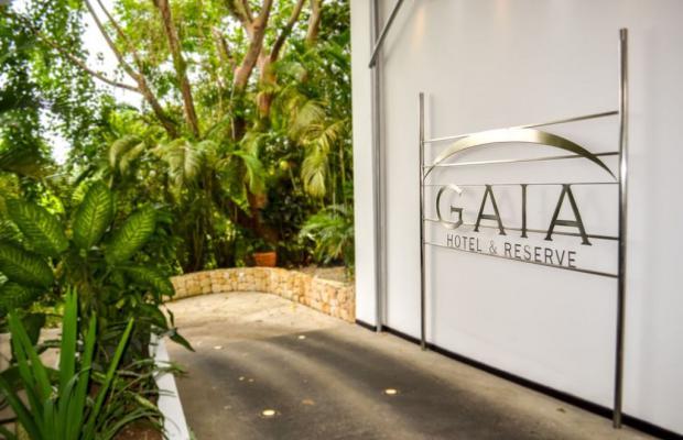 фотографии Gaia Hotel & Reserve изображение №80