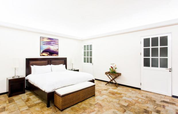 фотографии отеля Gaia Hotel & Reserve изображение №63