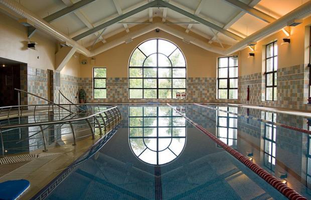 фотографии отеля Westport Woods Hotel and Spa изображение №23