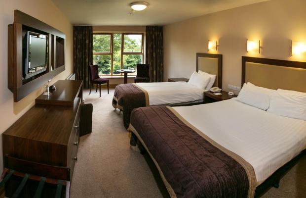 фотографии Westport Woods Hotel and Spa изображение №8