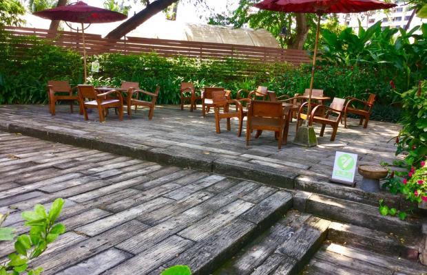 фото Holiday Garden Hotel & Resort изображение №26