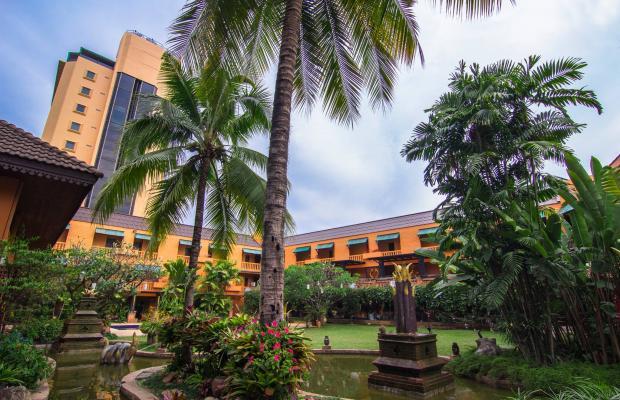 фото Holiday Garden Hotel & Resort изображение №6