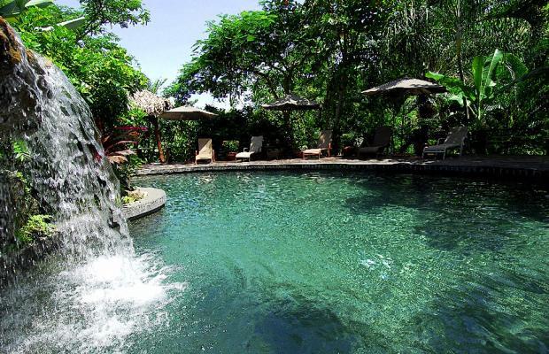 фото отеля Buena Vista Luxury Villas изображение №5