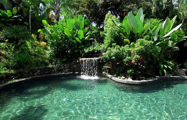 фото Buena Vista Luxury Villas изображение №2