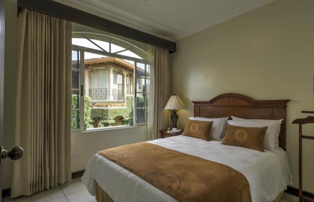 фотографии отеля Casa Conde Hotel and Suites  изображение №23