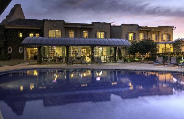 фото отеля Casa Conde Hotel and Suites  изображение №1