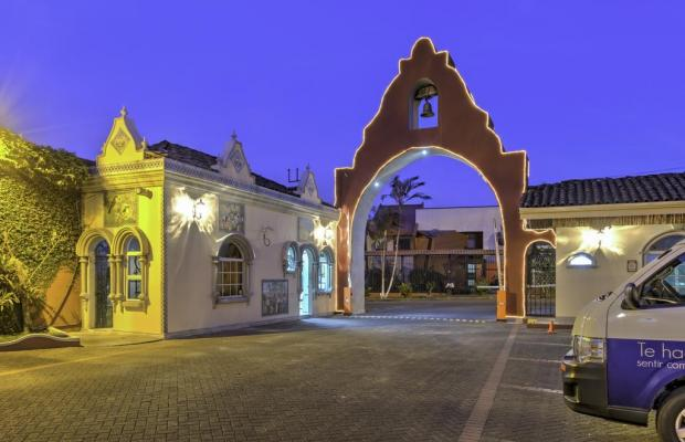 фотографии отеля Casa Conde Hotel and Suites  изображение №19