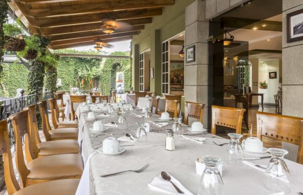 фото Casa Conde Hotel and Suites  изображение №14