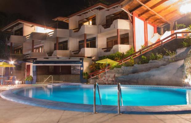 фотографии отеля California изображение №27