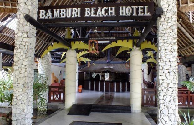 фото отеля Bamburi Beach изображение №25