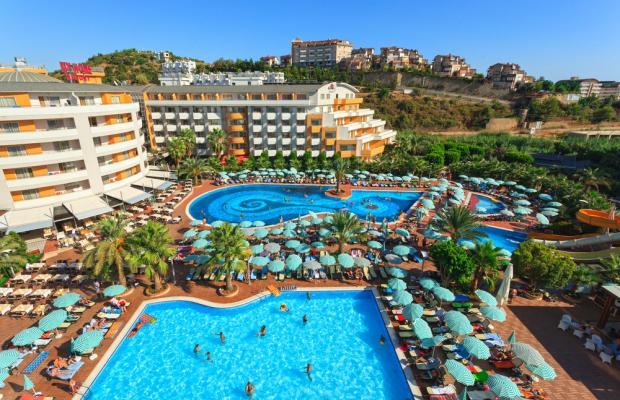 фотографии отеля My Home Resort Hotel изображение №15