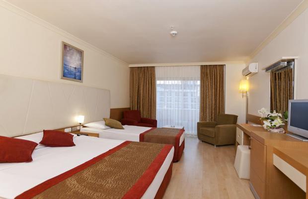 фотографии My Home Resort Hotel изображение №8