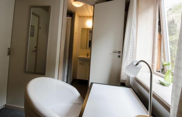 фотографии отеля Hotel Streym изображение №7