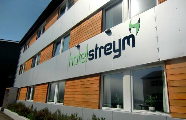 фото Hotel Streym изображение №2