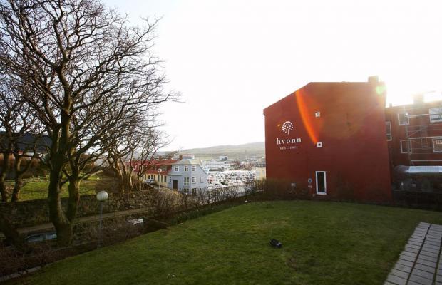 фото Hotel Torshavn изображение №6