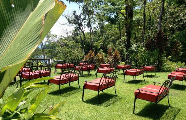 фотографии отеля Casa Corcovado Jungle Lodge изображение №35