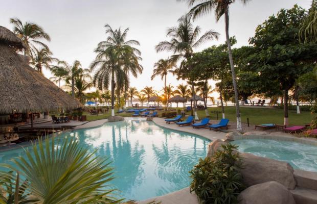 фотографии отеля Bahia Del Sol Beach Front Hotel & Suites изображение №7
