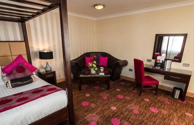 фотографии Menlo Park Hotel Galway City изображение №12